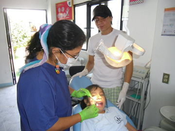 dental campaign