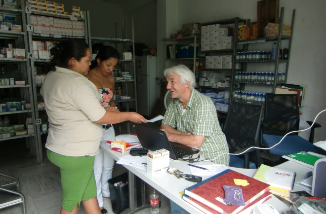 Clinica in Miacatlan